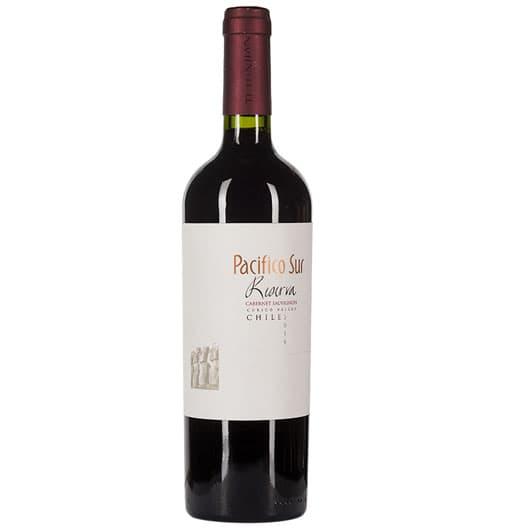 """Вино """"Pacifico Sur"""" Reserva Cabernet Sauvignon"""
