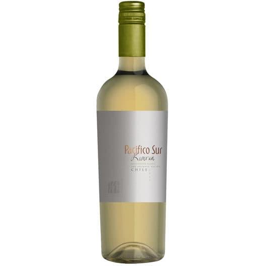 """Вино """"Pacifico Sur"""" Reserva Sauvignon Blanc"""