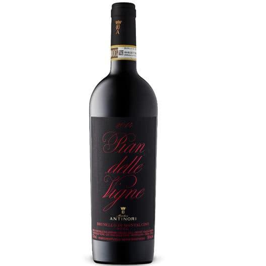"""Вино Antinori """"Pian delle Vigne"""" Brunello di Montalcino DOCG 2014"""