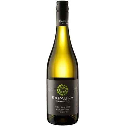 Вино Rapaura Springs Pinot Gris