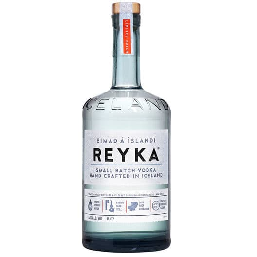 Водка Reyka Small Batch
