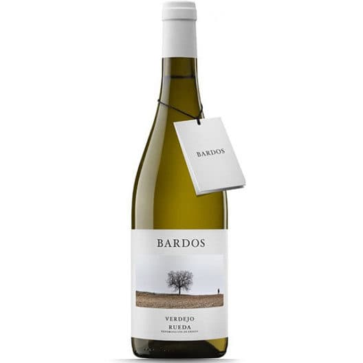Вино Bardos Verdejo Rueda DO