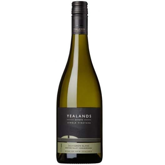"Вино Yealands ""Single Vineyard"" Sauvignon Blanc"