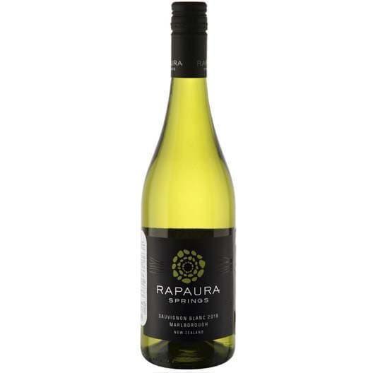 Вино Rapaura Springs Sauvignon Blanc