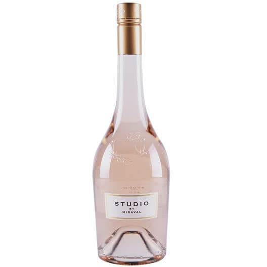 "Вино Famille Perrin ""Studio by Miraval"" Rose Cotes de Provence AOC"