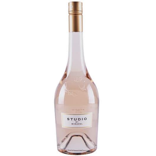 "Вино Famille Perrin ""Studio by Miraval"" Rose Cotes de Provence AOC"