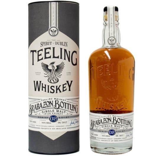 Виски Teeling Brabazon Bottling Series 02