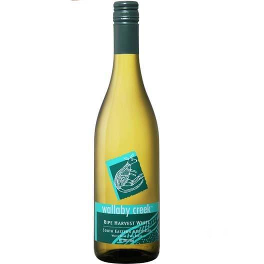 "Вино ""Wallaby Creek"" Ripe Harvest White"