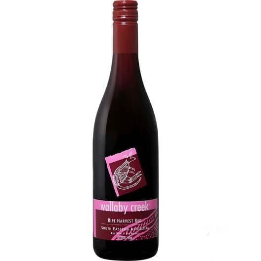 "Вино ""Wallaby Creek"" Ripe Harvest Red"
