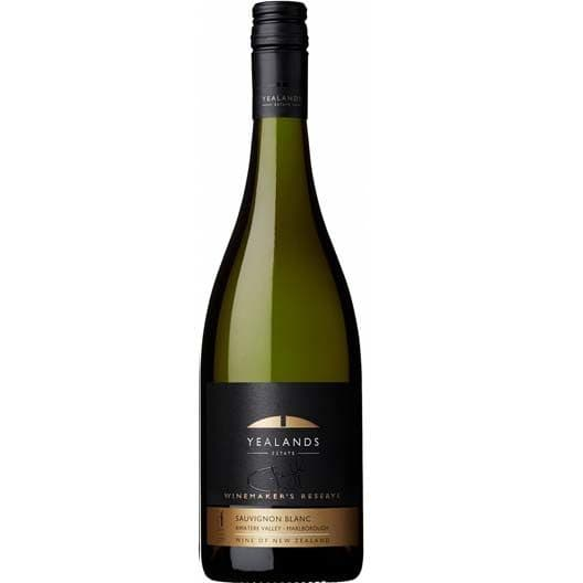 "Вино Yealands ""Winemakers Reserve"" Sauvignon Blanc"