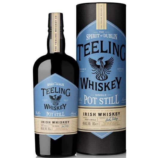 Виски Teeling Single Pot Still