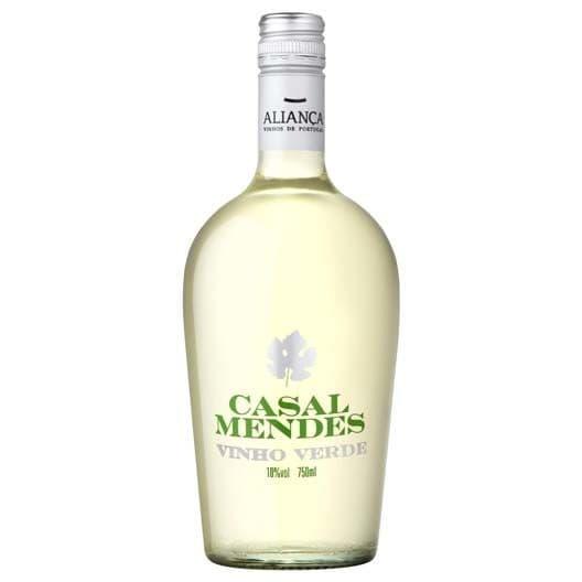 "Вино Alianca, ""Casal Mendes"" Vinho Verde"