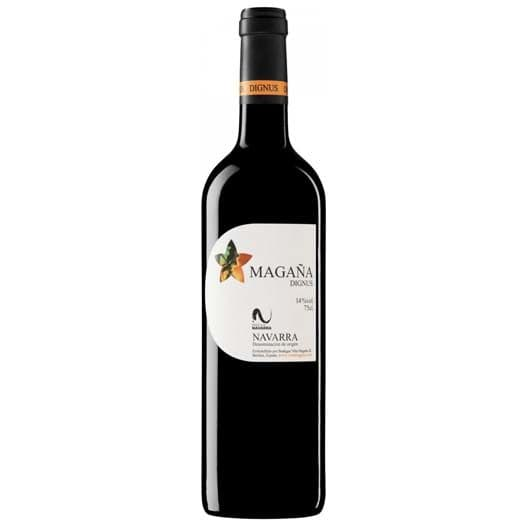 "Вино Bodegas Vina Magana, ""Dignus"", Navarra DO, 2012"