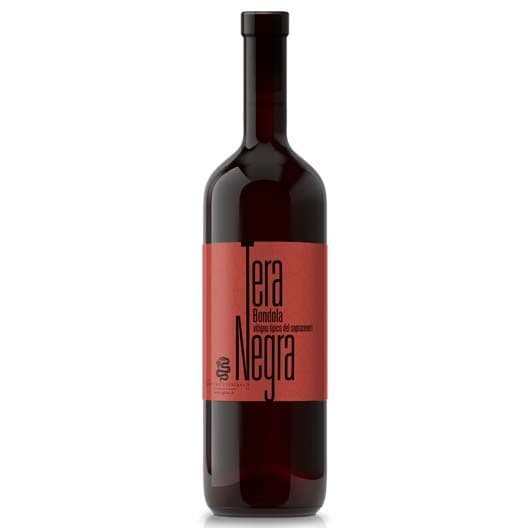 "Вино Cantina Giubiasco ""Tera Negra"" Ticino DOC Bondola"
