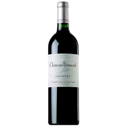 Вино Chateau Fontenil, Fronsac AOC, 2011
