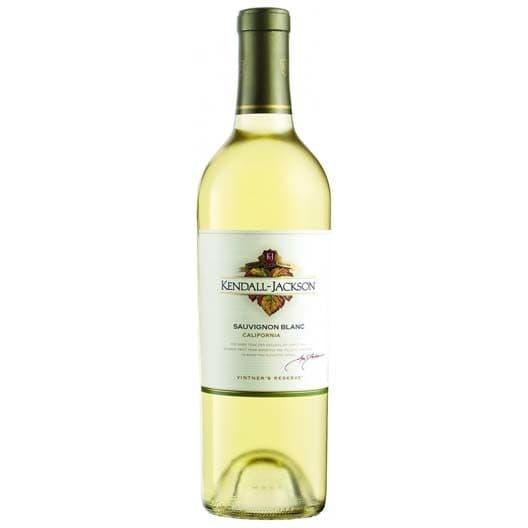 "Вино Kendall-Jackson, ""Vintner's Reserve"" Sauvignon Blanc, 2015"