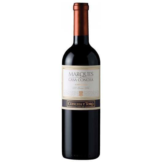 """Вино """"Marques de Casa Concha"""" Carmenere"""