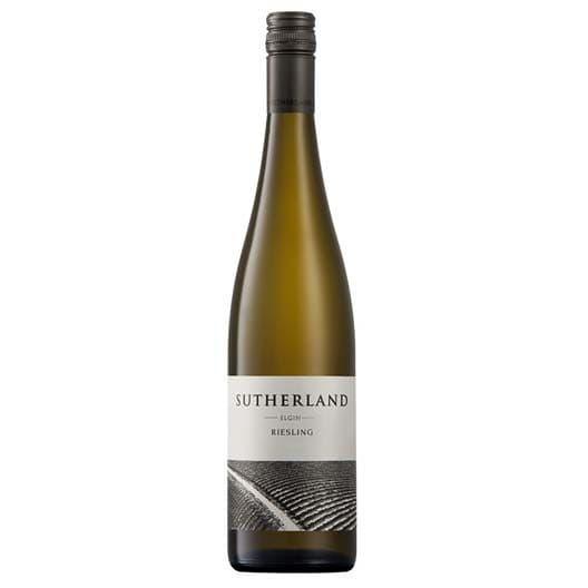 """Вино """"Sutherland"""" Riesling 2017"""