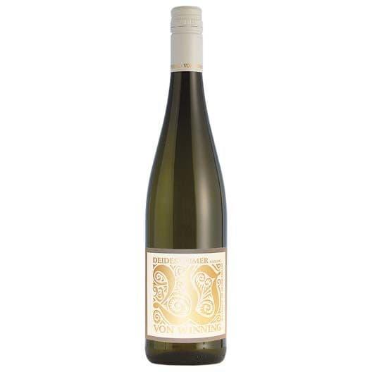 Вино Weingut von Winning, Deidesheimer Riesling, 2016