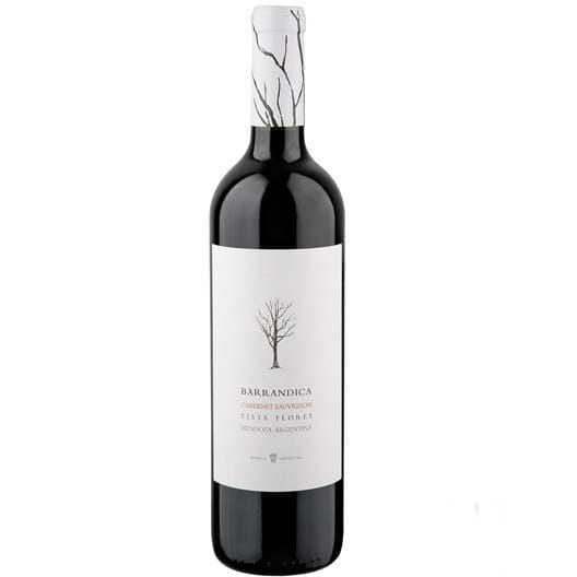 """Вино Antucura """"Barrandica"""" Cabernet Sauvignon Mendoza DO"""