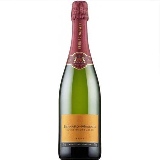 """Игристое вино Bernard-Massard """"Cuvee de l'Ecusson"""" Brut"""