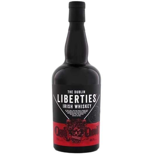 "Виски The Dublin Liberties ""Oak Devil"""