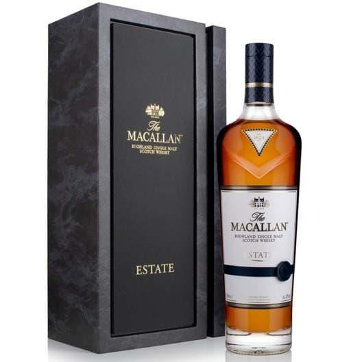 "Виски ""Macallan"" Estate"
