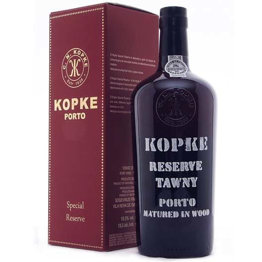 Портвейн Kopke Reserve Tawny Porto