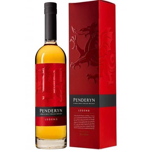 Виски Penderyn Legend