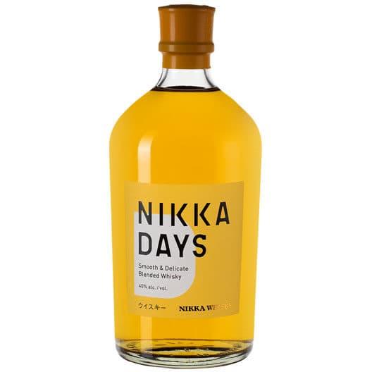 Виски Nikka Days