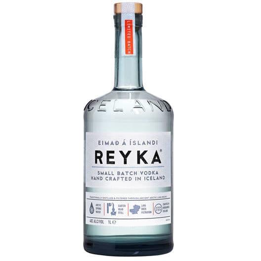 Водка Reyka Small Batch