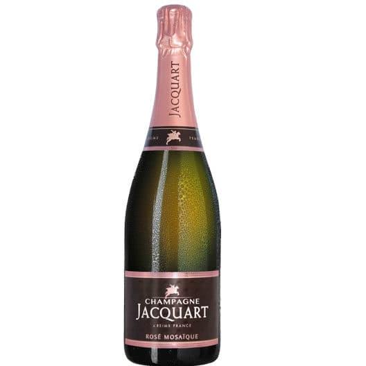 "Шампанское Jacquart ""Mosaique"" Rose"
