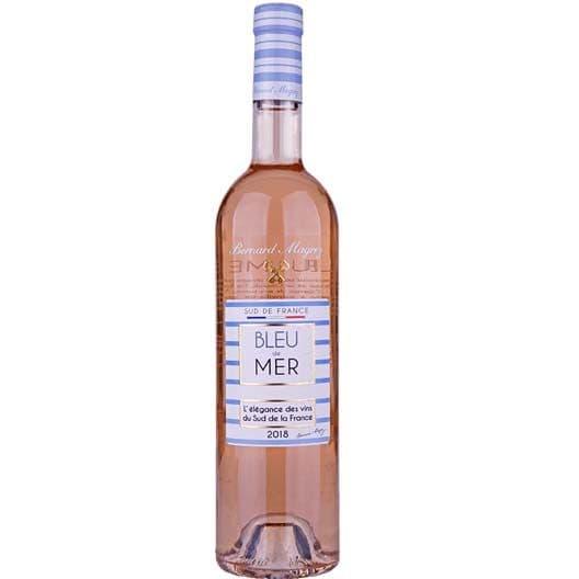 """Вино Bernard Magrez """"Bleu de Mer"""" Rose Pays d'Oc IGP"""