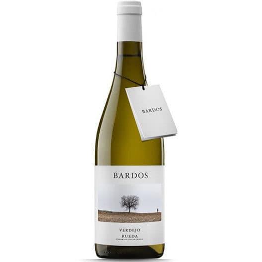 Вино Bardos Verdejo Rueda DO