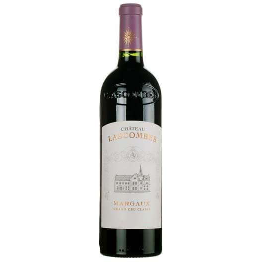 Вино Chateau Lascombes, Margaux 2-me Cru Classe, 2015