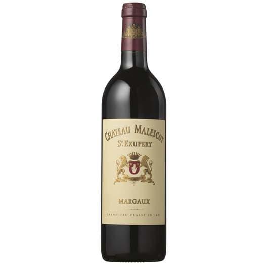 Вино Chateau Malescot St.Exupery AOC 3-em Grand Cru Classe, 2012