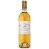 Вино Chateau Rieussec, Sauternes AOC 1-er Grand Cru Classe, 2013