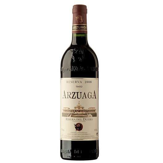 Вино Arzuaga Reserva 2016