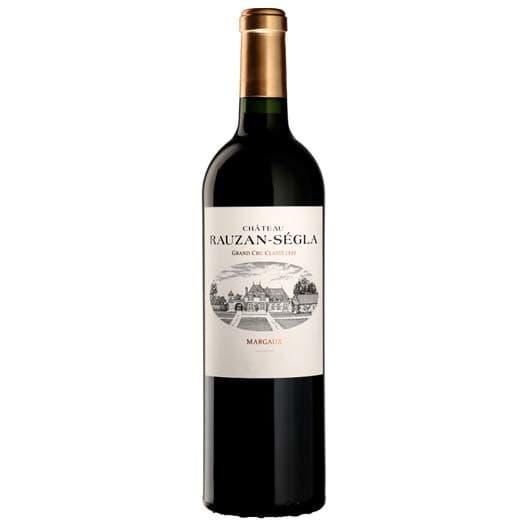 Вино Chateau Rauzan-Segla, 2015