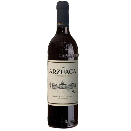 Вино Arzuaga Crianza 2016
