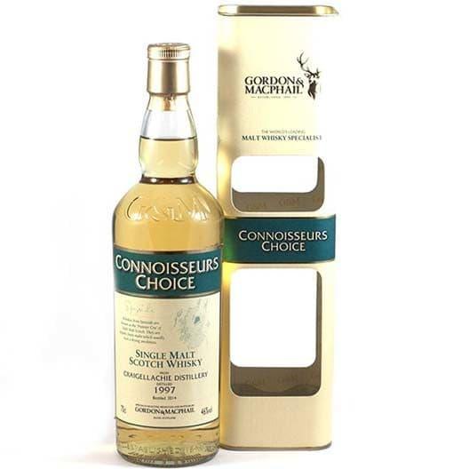 Виски Connoisseur's Choice Craigellachie 1997