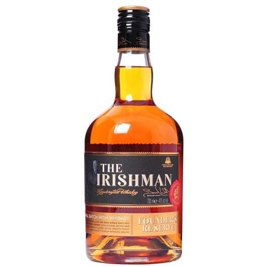 "Виски ""The Irishman"" Founder's Reserve"