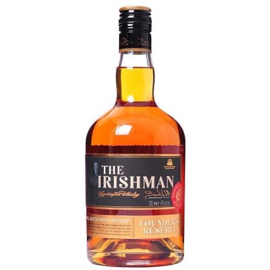 """Виски """"The Irishman"""" Founder's Reserve"""