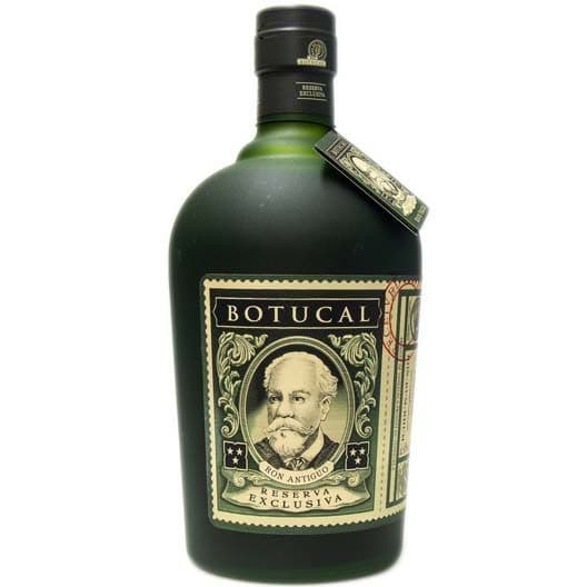 Ром Botucal Reserva Exclusiva