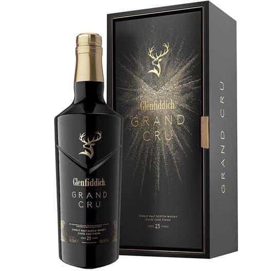 Виски Glenfiddich Grand Cru 23 y.o.