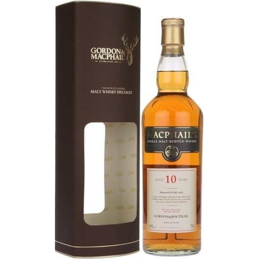 Виски MacPhails 10 y.o.
