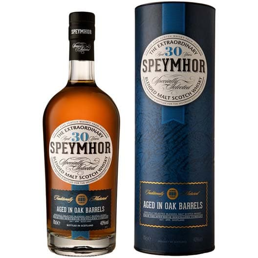 Виски Speymhor 30 y.o.