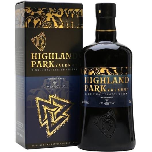 Виски Highland Park Valknut