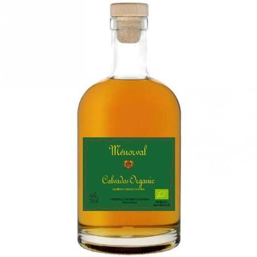 Кальвадос Menorval Organic