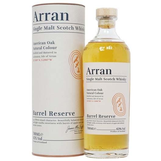"""Виски """"Arran"""" Barrel Reserve"""